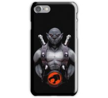panthro thundercats iPhone Case/Skin