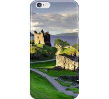 Urquart Castle  iPhone Case/Skin