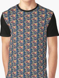 Yachats Oregon - Sea Star Graphic T-Shirt