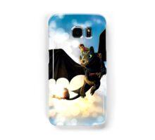 Hiccup Samsung Galaxy Case/Skin