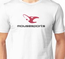 Mousesports - T-shirts and more Unisex T-Shirt