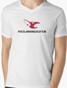 Mousesports - T-shirts and more Mens V-Neck T-Shirt