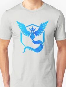 Team Mystic Unisex T-Shirt