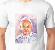 Holy Father #1 Unisex T-Shirt