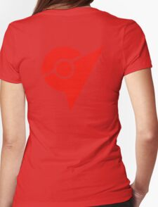 Team Valor Medal Womens Fitted T-Shirt