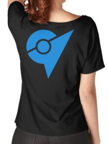 Team  Mystic Medal Women's Relaxed Fit T-Shirt