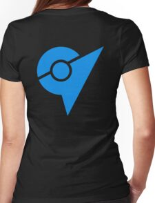 Team  Mystic Medal Womens Fitted T-Shirt
