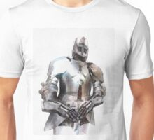 Knight in Armour Unisex T-Shirt