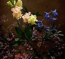 Still Life by Mike Crawford