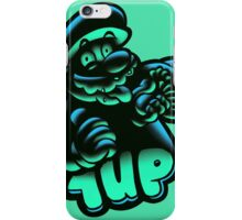 1UP iPhone Case/Skin
