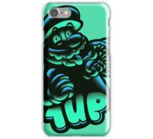 1UP iPhone Case/Skin