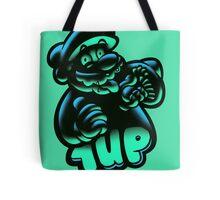 1UP Tote Bag