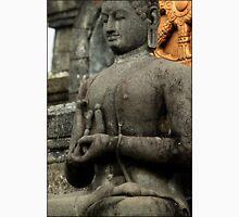 Mudra - Buddhist Monastery, Bali Unisex T-Shirt