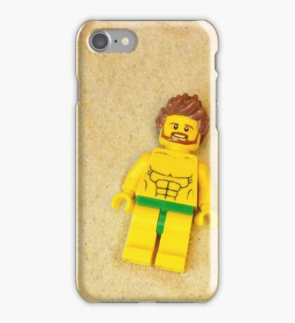 Just summertime is here! iPhone Case/Skin