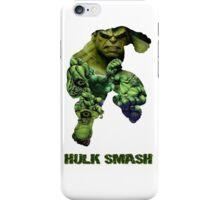 "Hulk ""Hulk Smash"" iPhone Case/Skin"