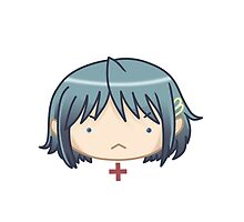 Sayaka~For Justice, for Love and for Healing by CathanaMiau