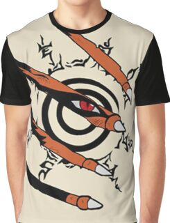 KYUUBI Graphic T-Shirt