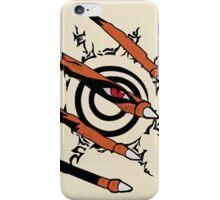 KYUUBI iPhone Case/Skin