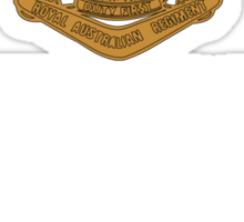 Role of the Infantry  Sticker