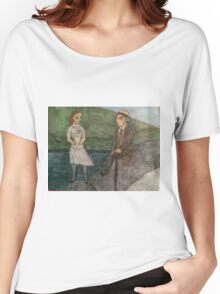 Curse of Fenric Women's Relaxed Fit T-Shirt
