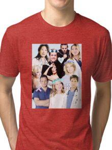 Grey's Anatomy Interns Tri-blend T-Shirt