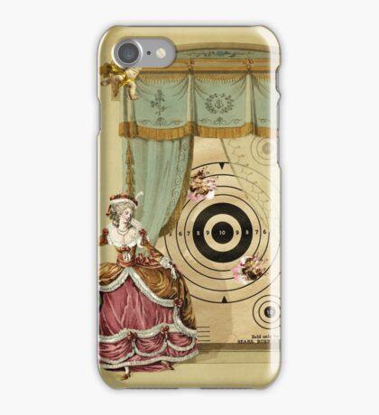 Marie's Revenge iPhone Case/Skin