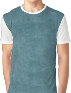 Hydro Oil Pastel Color Accent Graphic T-Shirt