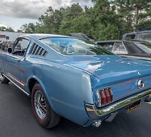 64 Fastback by barkeypf