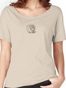 Chef Jam t-shirt - James Newton Cookbooks Women's Relaxed Fit T-Shirt