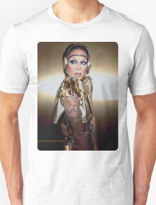 Raja Gemini Unisex T-Shirt