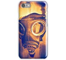 Footprints of History iPhone Case/Skin