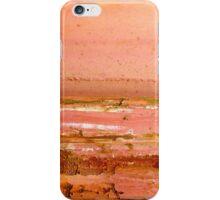 Under The Desert sky iPhone Case/Skin