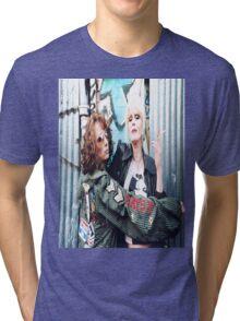 Absolutely Fabulous Tri-blend T-Shirt