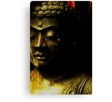 Now&Zen Canvas Print