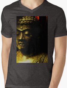 Now&Zen Mens V-Neck T-Shirt