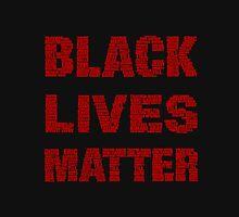 Black Lives Matter T-shirt  Unisex T-Shirt