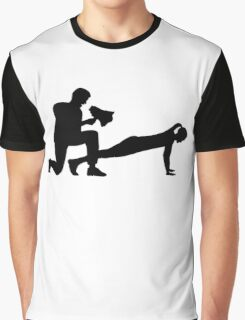Fitness coach Graphic T-Shirt