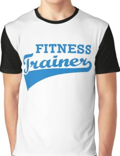 Fitness trainer Graphic T-Shirt
