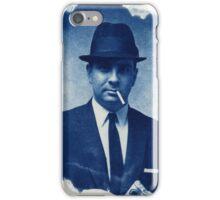 Lucky Strike #12 iPhone Case/Skin