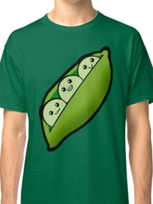 Like Peas in a Pod Classic T-Shirt