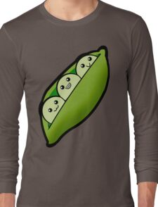 Like Peas in a Pod Long Sleeve T-Shirt