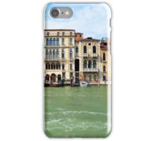 All About Italy. Venice 21 iPhone Case/Skin