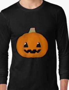 Jack O Lantern  Long Sleeve T-Shirt