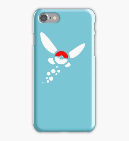 PokeNavi, Zelda/Pokemon iPhone Case/Skin