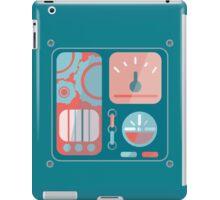robo iPad Case/Skin