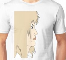 Bowie, the king of goblins Unisex T-Shirt