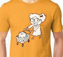 mame mame rock 0006 Unisex T-Shirt