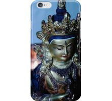 Dharma Light. iPhone Case/Skin