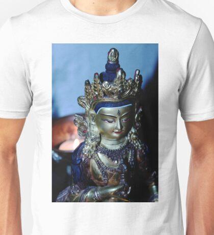 Dharma Light. Unisex T-Shirt