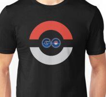 Pokemon Go Design Unisex T-Shirt